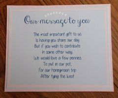 Gift Message